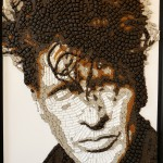 Mozaïek Herman Brood